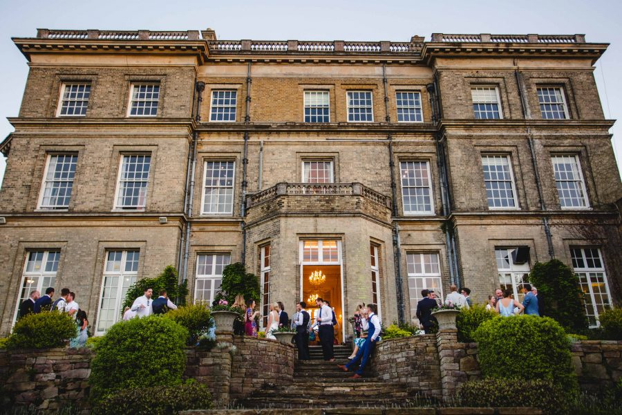 hedsor house wedding reception