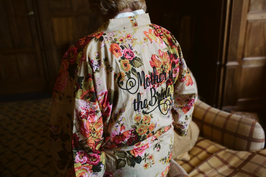 mother of the bride kimono
