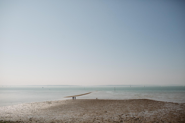 beautiful chichester coastline